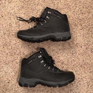 Hi-Tec Black Altitude VI i Waterproof Hiking Boot